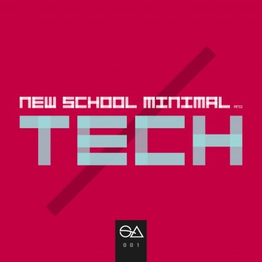 New School Minimal & Tech
