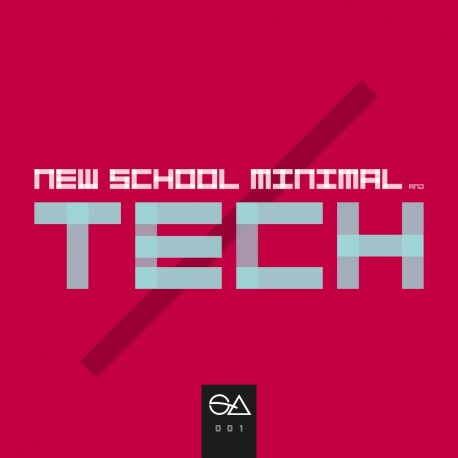 New School Minimal & Tech