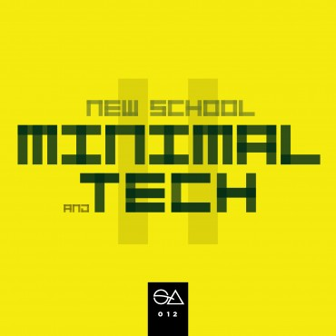 New School Minimal & Tech II