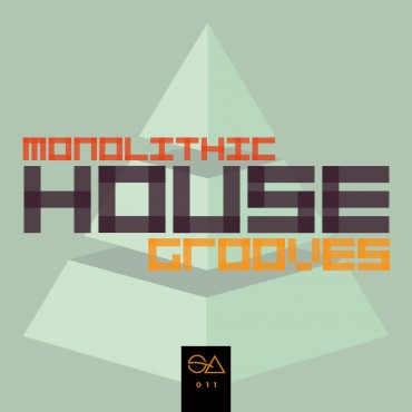 Monolithic House Grooves