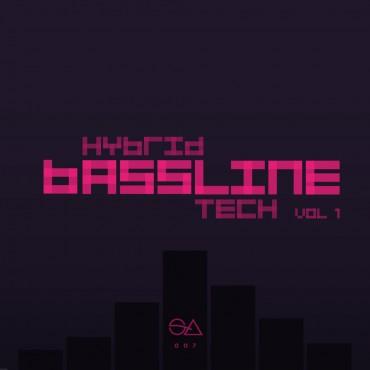 Hybrid Bassline Tech