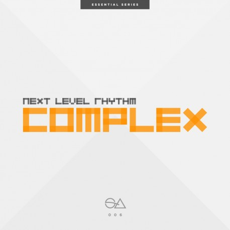 Next level rhythm complex sample anatomy for Next level homes