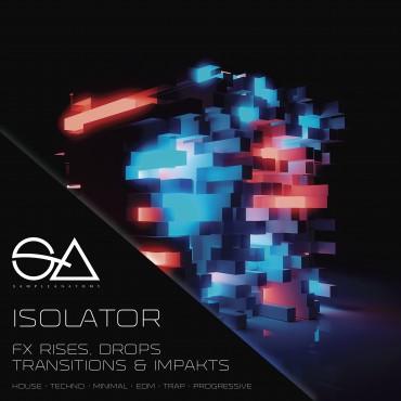 Isolator - FX Rises, Drops, Transistions & Impakts